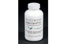 PELLET BLEND BINDER, 500 TABLETS OF 0.50