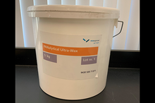 Ultra-wax binder