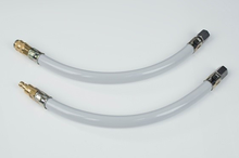 Q coupling extra tube