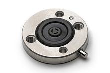 Rotor for Vespel valve