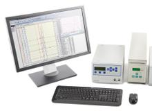 Copolymer Analysis Data Software