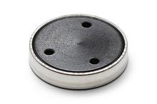 Rotor seal for GPCmax Inj. Valve