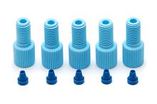 Sample Assist INT Syringe Fittings x5