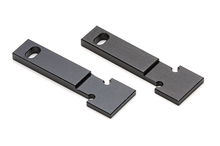 THERMAL CONTACT PLATES (PAIR)