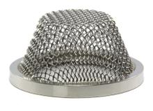Fine Sieve Basket Assy 0.8mm Small Mesh