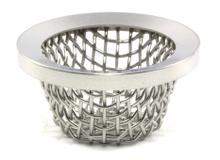Coarse Sieve Basket Assy 1.6mm Lrg Mesh