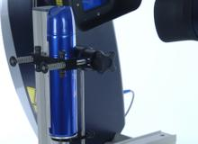 SPRAYTEC AEROSOL MOUNTING UNIT