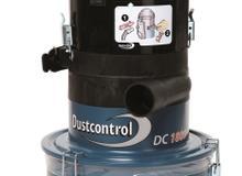 110V DUST CONTROL DC1800 VACUUM CLEANER