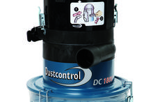 CSA TESTED 110V DUST CONTROL DC1800