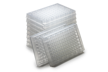 96 Well Low Volume Microplate Pk of 10